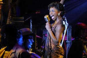 BWW TV: Broadway Beat - MEMPHIS, Kate Baldwin and AFTER MISS JULIE