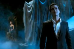 BWW TV: Stage Tube - LOVE NEVER DIES Press Launch
