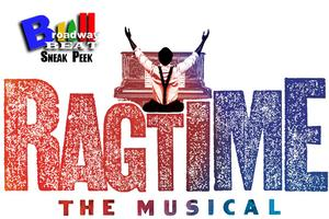 BWW TV: Broadway Beat Flashback of RAGTIME's Opening Night