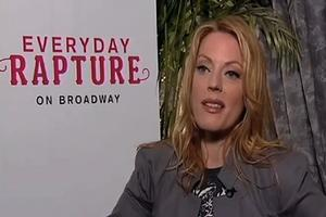 STAGE TUBE: Sherie Rene Scott & Dick Scalan Introduce EVERYDAY RAPTURE