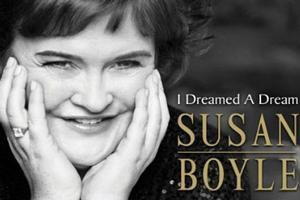 STAGE TUBE: Susan Boyle 'I Dreamed A Dream' Album Sneak Preview