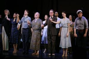 BWW TV: Broadway Beat - FANNY & NEXT FALL