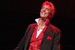 STAGE MAGIC: The Legendary Tommy Tune