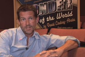 BWW TV: WONDER OF THE WORLD at the SeaGlass Theatre