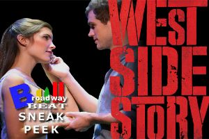 BWW TV Closing Night Flashback: WEST SIDE STORY