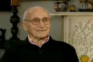 STAGE TUBE: The Man Behind WEST SIDE STORY
