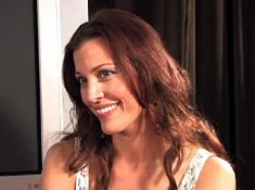 BWW TV:  In Los Angeles with Rachel York