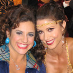 Special Photo Blog Exclusive #18: Marissa Jaret Winokur 'Dancing With The Stars' - YOU SAVED ME!!!
