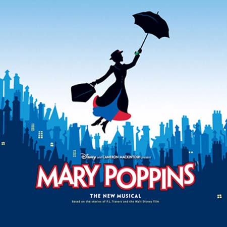CircusTheater Welcomes MARY POPPINS For Open Ended Run