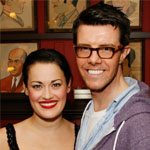 Ashley Brown and Gavin Lee Exit Broadway's 'Mary Poppins' 10/5; National Tour Next