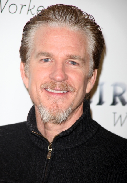 THE MIRACLE WORKER's Matthew Modine To Visit LX New York Tonight