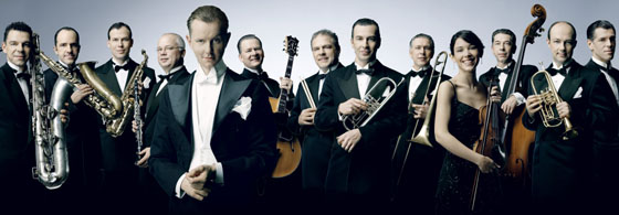 Max Raabe and the Palast Orchester Return to Carnegie Hall 3/4