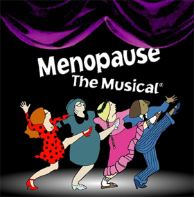 MENOPAUSE THE MUSICAL Transfers To The Luxor, Features Paige O'Hara, Queen Emily And More
