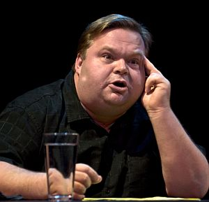 Mike Daisey Brings MYSTERIES OF THE UNEXPLAINED: BACON To Joes Pub 6/8