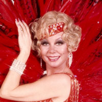 BWW 'Code Red' DVR Alert: Mitzi Gaynor Explodes on TV!