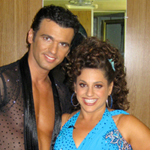 Special Photo Blog Exclusive #19: Marissa Jaret Winokur 'Dancing With The Stars'