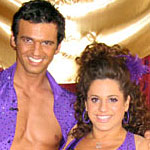 Special Photo Blog Exclusive #23: Marissa Jaret Winokur 'Dancing With The Stars' - Thank You!