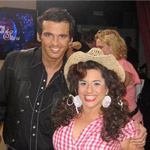 Special Photo Blog Exclusive #25: Marissa Jaret Winokur 'Dancing With The Stars' - Sexy Rhumba/Tango