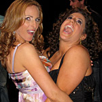 Special  Photo Blog Exclusive #8: Marissa Jaret Winokur 'Dancing With The Stars' Double Photo Feature!