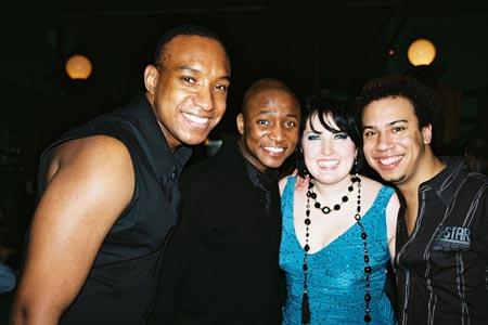 Photo Coverage: Natalie Joy Johnson in Concert