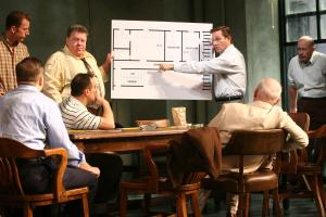 Jury Still Out on 'Twelve Angry Men'