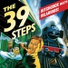 Charles Edwards of 'The 39 Steps' on WOR March 7