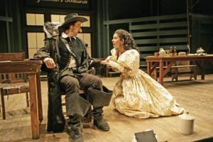 Review: Trinity Rep's Cyrano de Bergerac