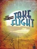 Take Flight Premieres at The Menier Chocolate Factory