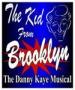 'The Kid From Brooklyn:The Danny Kaye Musical' @ Mercury