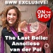 BWW TV ON THE SPOT EXCLUSIVE: Anneliese van der Pol