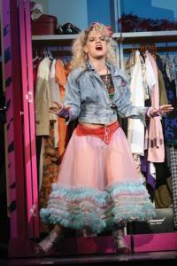 Seattle Review: The Wedding Singer