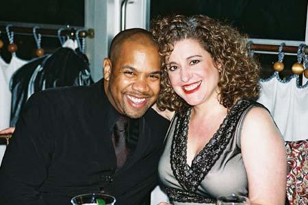 Photo Coverage: NYFOS' Cole Porter Concert Let's Do It!