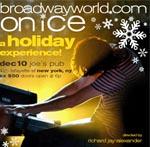 BWW TV: Broadway Beat - BroadwayWorld.com On Ice!