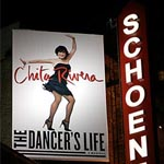 Photo Coverage: Opening Night Arrivals at Chita Rivera: The Dancer's Life