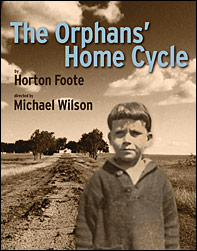 Signature's THE ORPHANS' HOME CYCLE Ends 5/8