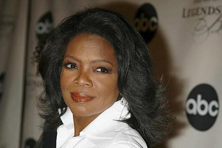 Photo Coverage: Oprah Winfrey Legends Ball