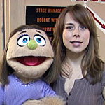 BWW TV ON THE SPOT EXCLUSIVE: Backstage at Avenue Q