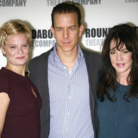 Photo Coverage: Roundabout's 'Pal Joey' Cast Meets the Press