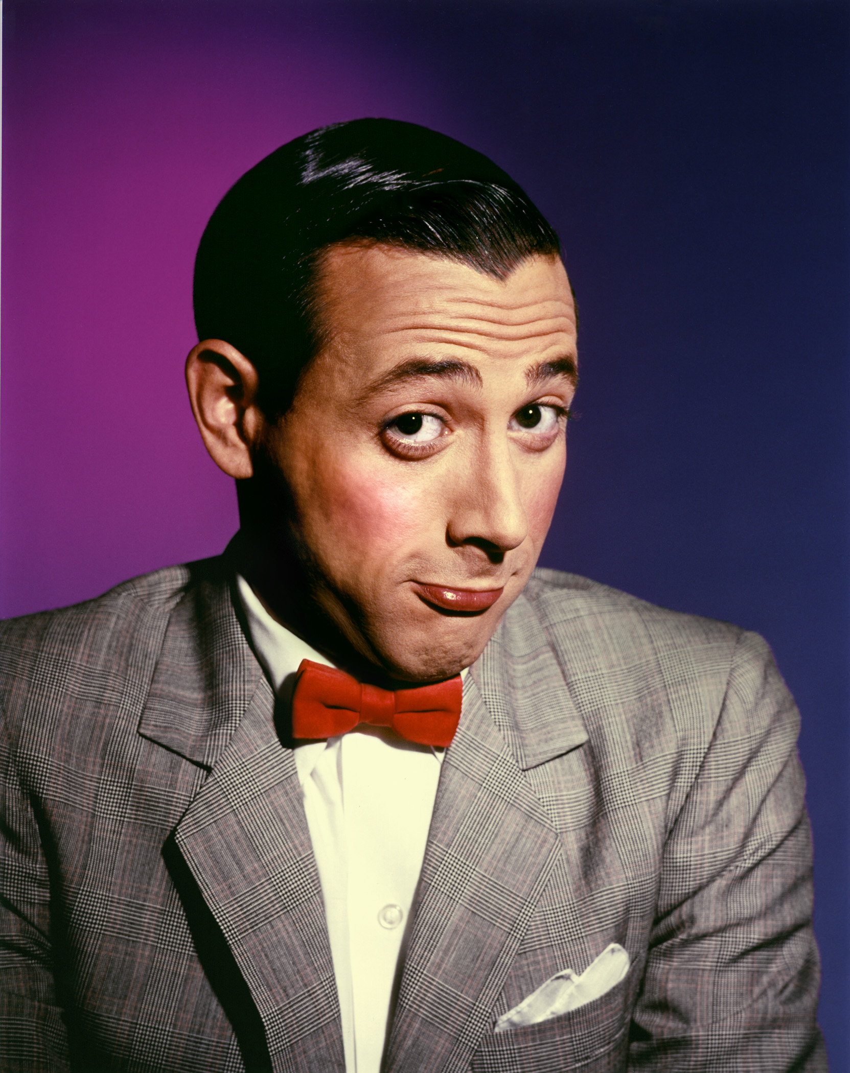 THE PEE-WEE HERMAN SHOW Begins Its Limited Engagement 1/12/2010 At Club Nokia