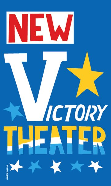 New 42nd Street Presents ELEPHANT at The New Victory Theater 4/23-5/2