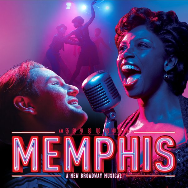 MEMPHIS Announces National Tour, Begins In Memphis, TN In October 2011