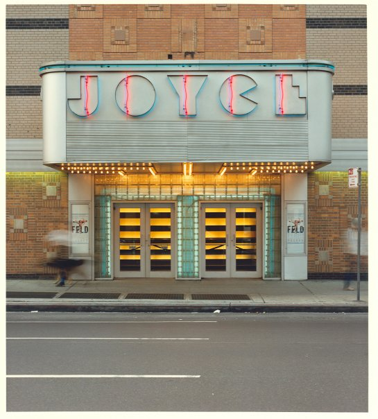 The Joyce Theater Announces Its 2010-2011 Fall/Winter Season