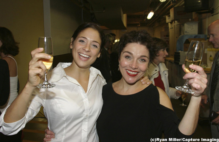 Photo Coverage:  Light in the Piazza Tour Opening Night