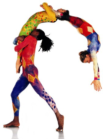 Pilobolus Dance Theatre Returns To The Joyce For Annual 4 Week Run 7/13-8/8