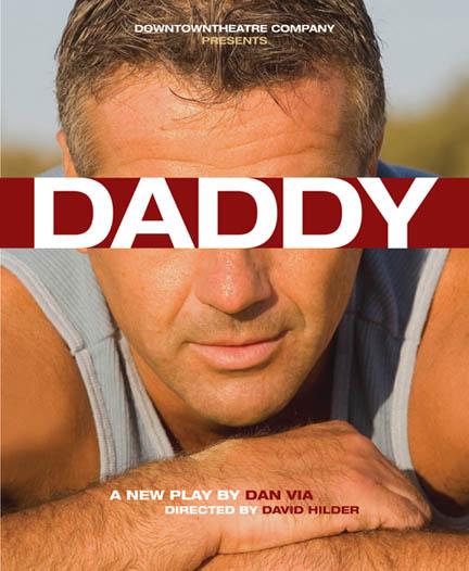 Daddys gay sugar