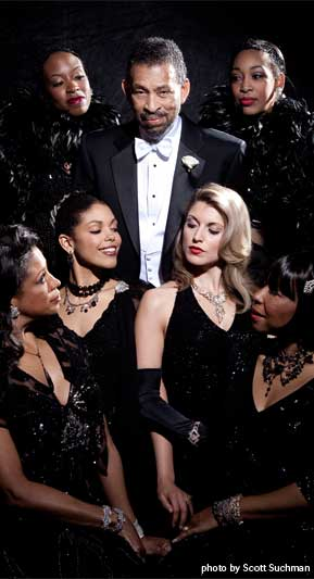 Arena Stage Presents DUKE ELLINGTON'S SOPHISTICATED LADIES Through 5/30