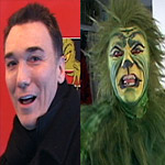BWW TV: Transforming Patrick Page Into The Grinch