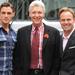 Photo Coverage: Donovan, Sheldon & Thornton Launch Priscilla Queen of the Desert The Musical in London