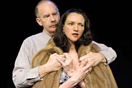 Photo Preview: Brecht's Private Life of the Master Race Runs Off-Broadway