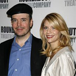 Photo Coverage: 'Pygmalion' Press Meet with Claire Danes
